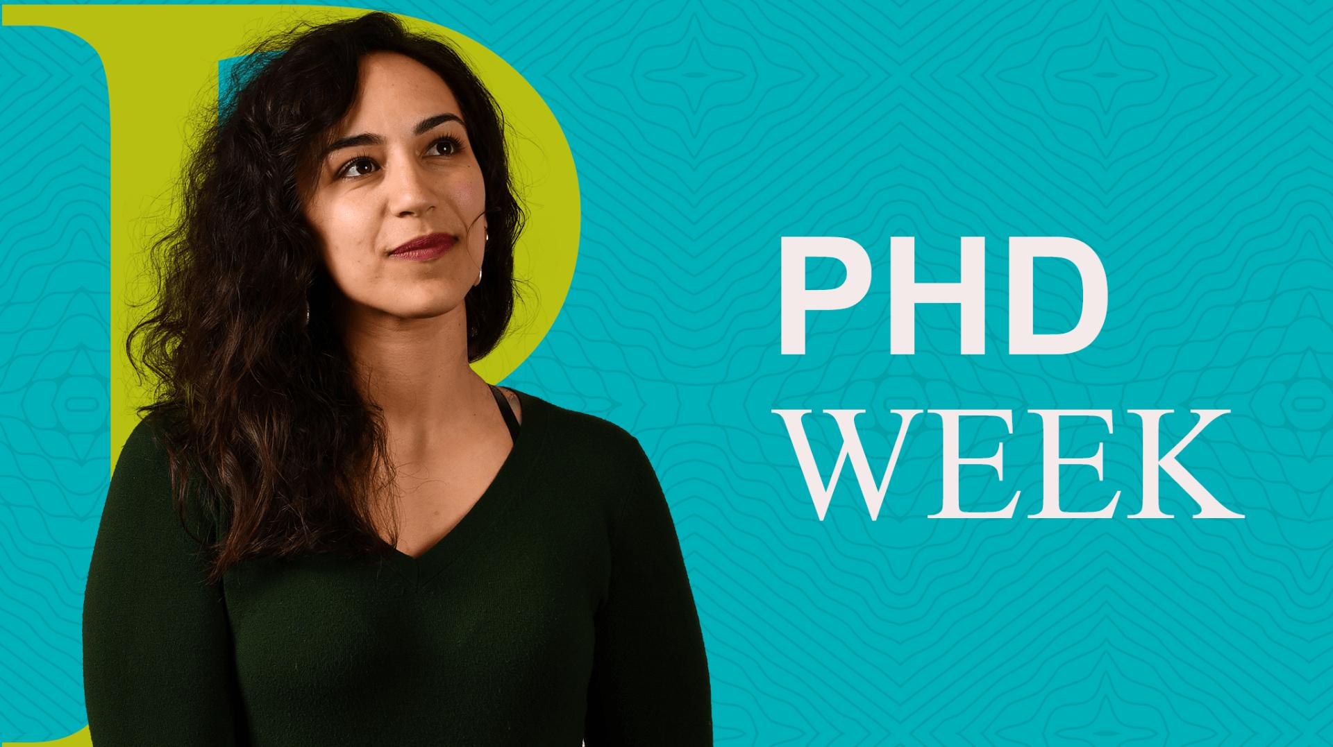 PhD Week