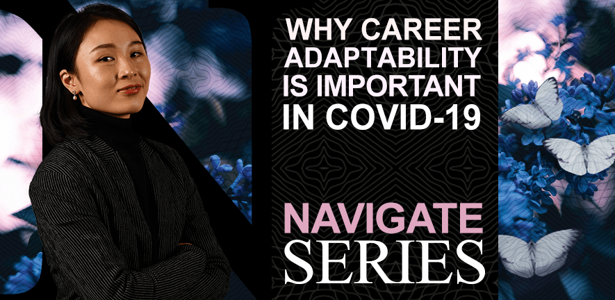 Why Career Adaptability is important in Covid-19