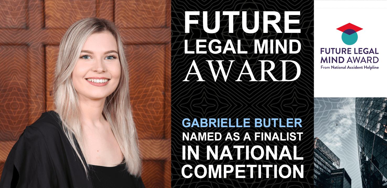 Gabrielle Butler blog graphic