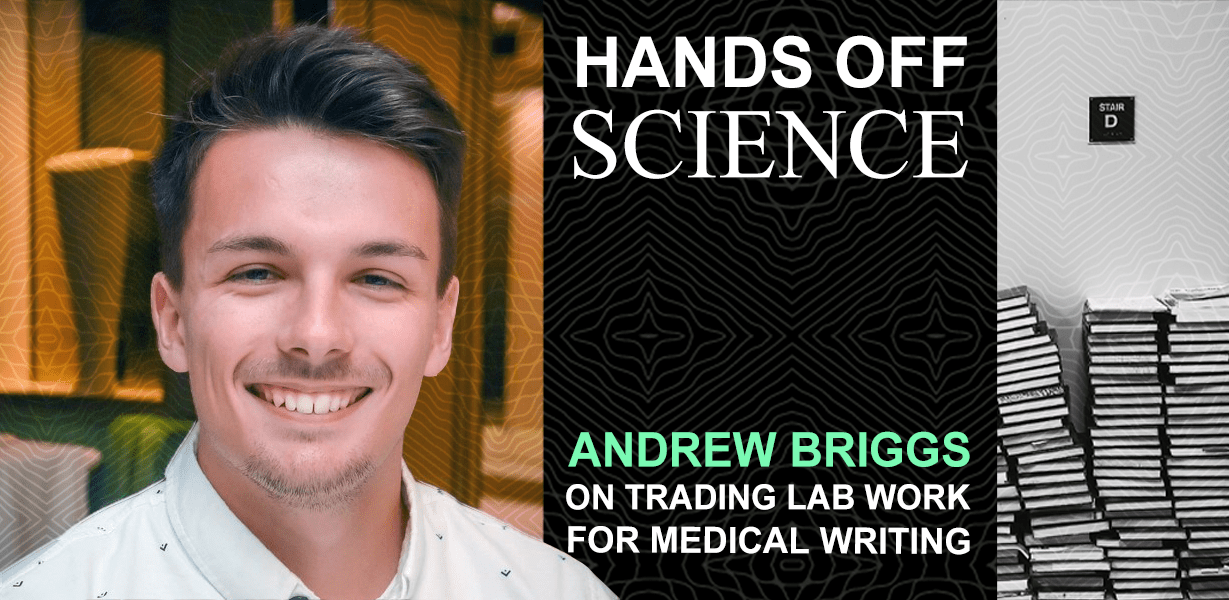 Andrew Briggs graphic